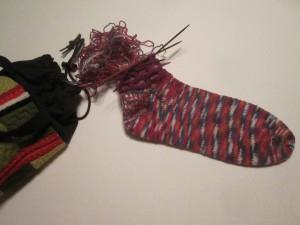 Circel socks1